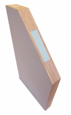 <p>Het AluTherm® deurpaneel is een echte alleskunner: hoge thermische isolatie, licht in gewicht, flexibel inzetbaar (randhout tot 20 cm mogelijk) en kan voldoen aan inbraakweerstandsklasse 2. Tevens staat Mill Panel borg voor een vormstabiliteit in klass