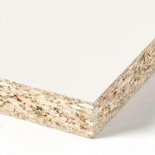 <p>Gemelamineerde niet-structurele P2 spaanplaat. UNILIN Melamine Wit kan worden gebruikt in droge omgevingen, serviceklasse 1, voornamelijk gebruikt voor interieur en meubels. UNILIN Melamine Wit wordt gemaakt van 100% herwonnen hout: 90% postconsumerhou
