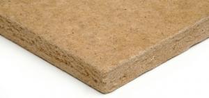 <p>Zachtboard is een materiaal dat gemaakt wordt uit houtvezels met een lichte persdruk. Zachtboard weegt slechts 450 kg/m3.<br />Omdat de gebruikte houtsoort een organisch bindmiddel 'lignine' bevat hoeft er bij de productie van zachtboard geen extra li
